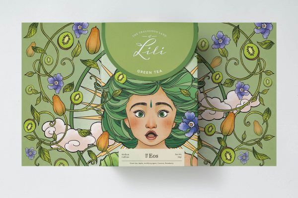 10 Best Food Packaging Designs October 2018