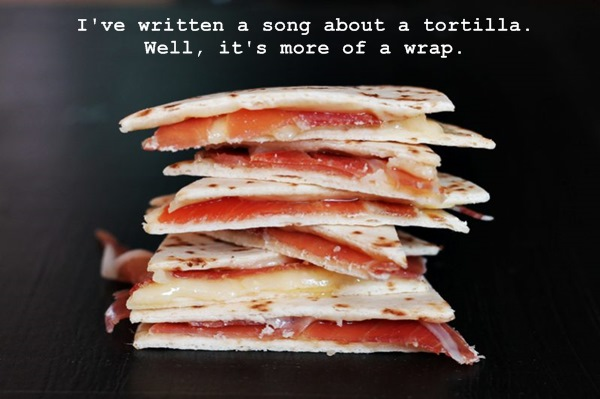 The Ultimate Food Puns List - 100+ Great (and not so great) Food Puns