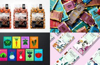 10 Best Food Packaging Designs November 2018