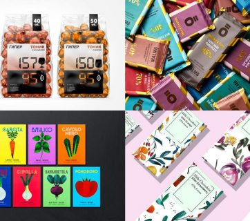 10 Best Food Packaging Designs November 2018