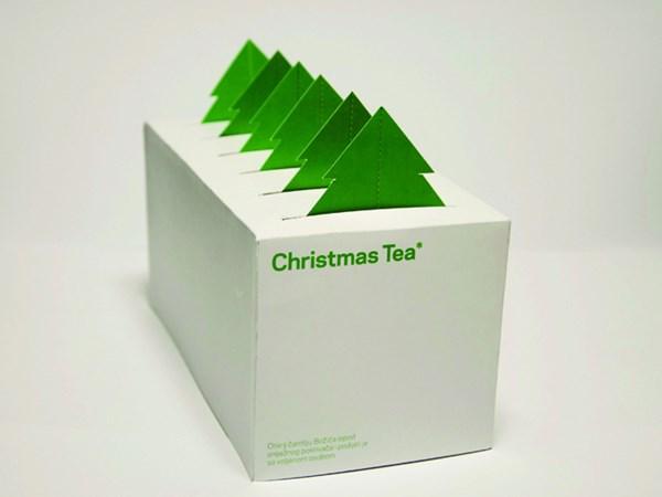 Christmas Food Packaging