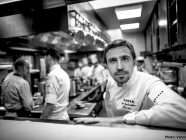 Chef Q&A with Igor Grishechkin of Cococo Restaurant in St Petersburg