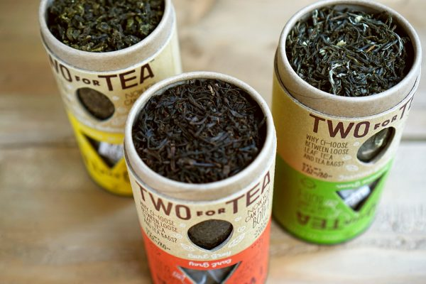 No Need To Choose Between Tea Bags and Loose Leaf Tea Anymore