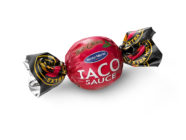 Now you can get Taco Sauce Chocolate in Sweden